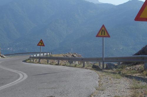 Article : Code de la route