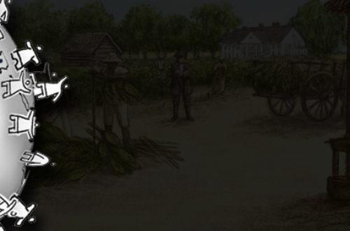 Article : Le village global, leur nouvelle plantation