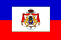 120px-Flag_of_Haiti_(Faustin's_Empire)