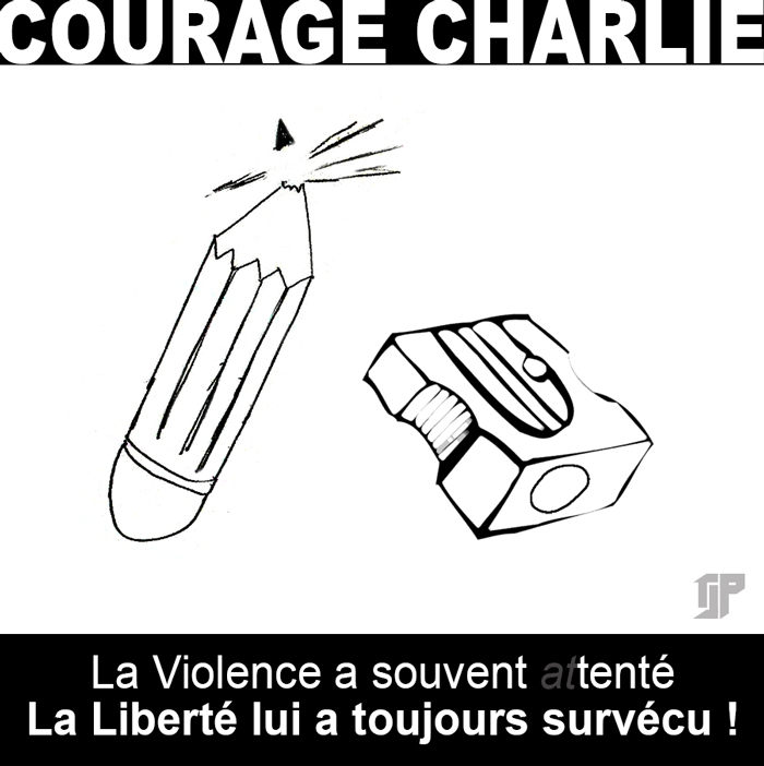 CourageCharliear