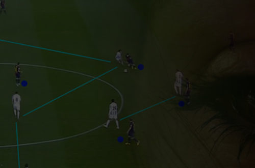 Article : Football : Défense contre Attaque