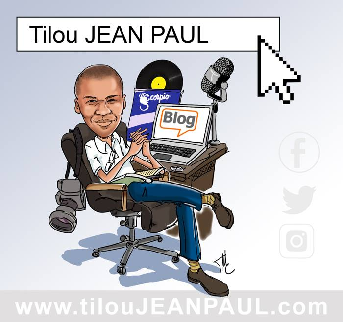 TilouJeanPaul-Blogueur